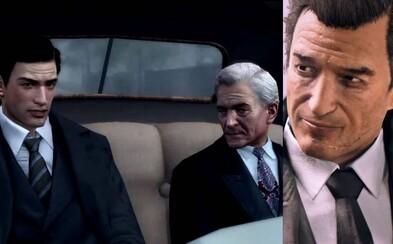 Co se stalo s Vitem Scalettou po Mafii 2? Kdo ho ochraňoval a jaký osud potkal Joea?