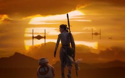 Čo sa stalo v Star Wars: The Force Awakens a čo chceme vidieť v Epizóde VIII? (Spoilery)