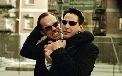 Čo sa to, dopekla, deje v traileri na Matrix 4? Vráti sa mladý Morfeus a nový Agent Smith a ako je možné, že žijú Neo a Trinity?