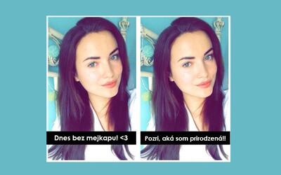 Čo sa v skutočnosti skrýva za fotkami žien zo Snapchatu? Krásna Holly ti odhalí, čo sa nám slečny snažia naznačiť