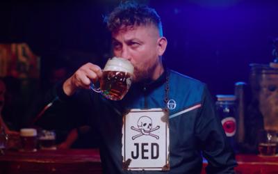Co si čekal – Řepka, Brož, Opletal. PSH vydávají svůj třetí videoklip z alba Debut