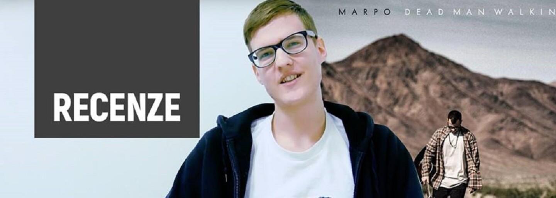 Čo si myslíme o Marpovom novom albume Dead Man Walking? Zhodnotili sme ho vo videorecenzii