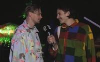 Co si obléká Paulie Garand na shows a co zvláštního ukázal fanoušek Restovi? Sleduj nový díl REFRESHER Backstage