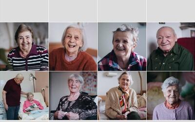 Čo slovenskí dôchodcovia odkazujú mladej generácii? Navštívili sme ich, aby sme získali cenné rady do života
