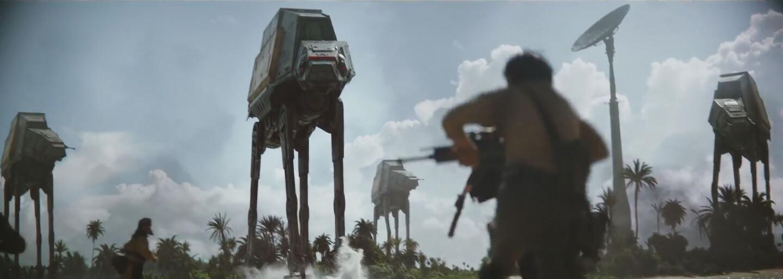 Čo sme sa dozvedeli z teaseru pre Rogue One: A Star Wars Story a aké tajomstvá v sebe skrýva?
