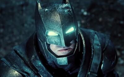 Čo sme sa dozvedeli z traileru na Batman v Superman a o čom môžeme len polemizovať?