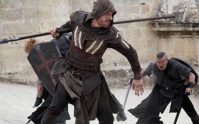 Čo sme sa dozvedeli z traileru pre Assassin's Creed a aká veľká časť z filmu sa bude odohrávať v minulosti?