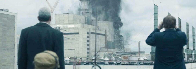 Co způsobuje nepříjemný klikající zvuk, který slyšíš u radioaktivity a znáš ho z Černobylu či Falloutu?