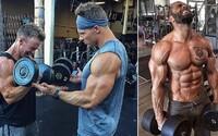 Čo stojí za tajomstvom tréningu pre maximalizovanie nárastu svalov
