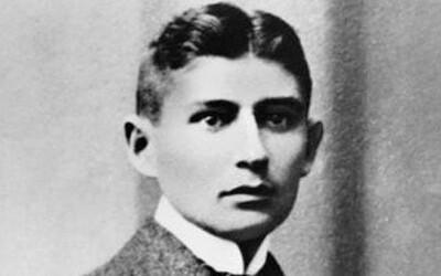 Čo ťa na literatúre nenaučili #16 - Franz Kafka