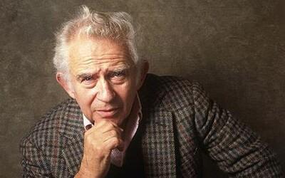 Čo ťa na literatúre nenaučili #17 - Norman Mailer