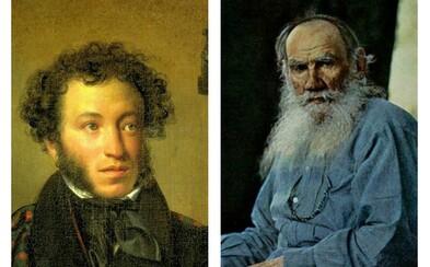 Čo ťa na literatúre nenaučili #19 - Ruskí velikáni