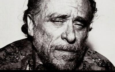 Čo ťa na literatúre nenaučili #3 - Charles Bukowski