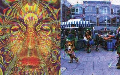 Čo tak zažiť halucinácie ako po užití LSD bez skutočného drogovania? Špeciálny prístroj dostane tvoju myseľ do eufórie v mene vedy