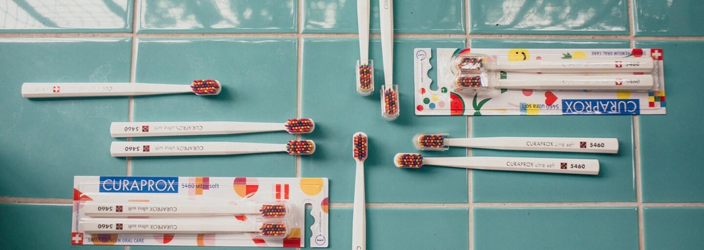 Čo ti dokáže hneď od rána vyčariť úsmev? Talentovaná dizajnérka dokázala, že aj taká bežná vec ako zubná kefka vie byť originálna (Rozhovor)