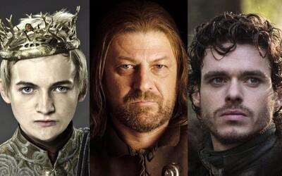Čo v súčasnej dobe robia nebožtíci z Game of Thrones? Zväčša sa jednoducho presunuli k novým projektom