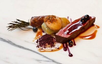 Čo varia v najlepších reštauráciách na svete?
