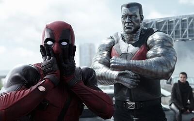 Co víme o pokračování Deadpoola? Nahradí Wolverina, nakopne X-Men univerzum a přidá se i Cable?