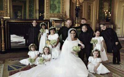 Co všechno má Meghan Markle od královské rodiny zakázané? Krom své kariéry se musela vzdát i sociálních sítí