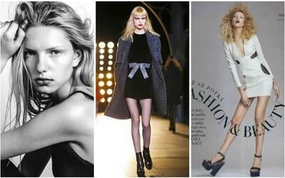 Čo všetko by mala mať dokonalá modelka, ti v rozhovore prezradí ambiciózna a úspešná Barbora Brušková. Pekná tvárička dnes rozhodne nestačí