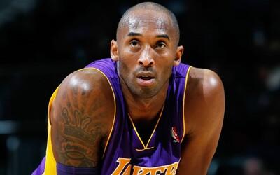 Čo všetko prežil Kobe Bryant? Rasizmus v rodine, ale aj rapovú kariéru