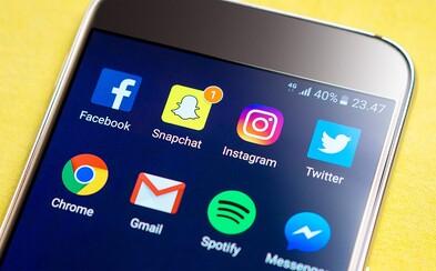Čo všetko sociálne siete vedia o používateľoch? Facebook nás pozná až tak dobre, že vám z toho môže zostať aj zle