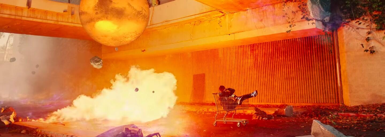 Čo všetko už vieme o novom albume od Travisa Scotta a aká myšlienka stojí za bizarným coverom?