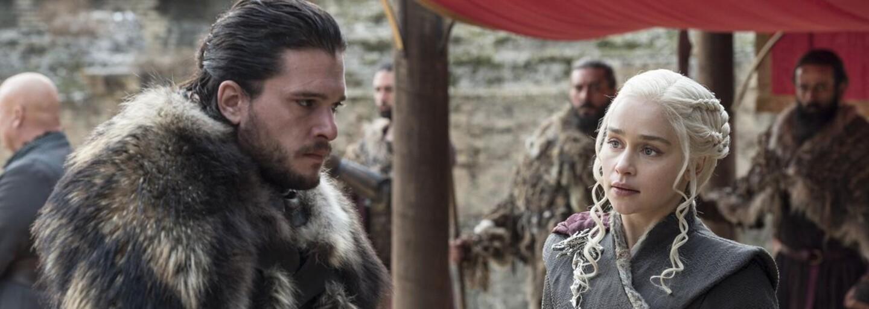 Co všechno zatím víme o 8. sérii Game of Thrones? Některé postavy se vrátí, ale s jinými už moc nepočítejte