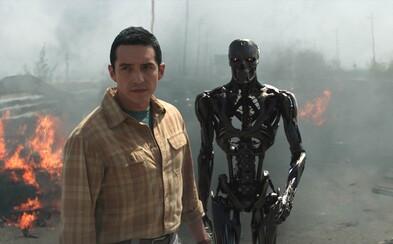 Čo všetko zatiaľ vieme o novom type Terminátora, ktorý bude protihráčom hlavných hrdinov v Terminator: Dark Fate?