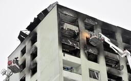 Co zapříčinilo explozi prešovského paneláku? Znalci zveřejnili závěry analýzy