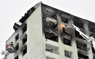 Čo zapríčinilo explóziu prešovskej bytovky? Znalci zverejnili závery analýzy