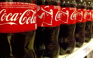 Coca-Cola končí s predajom dvojlitrových fliaš. Nečakaná zmena sa týka aj Fanty či Sprite