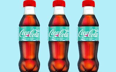Coca-cola vyvíja plastové fľaše z morského odpadu