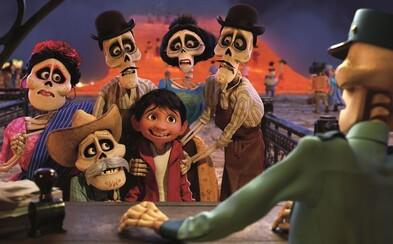 Coco stále dominuje, no kiná zažili poriadny prepad tržieb. Odkladajú si všetci peniaze na premiéru Star Wars? (Box Office)