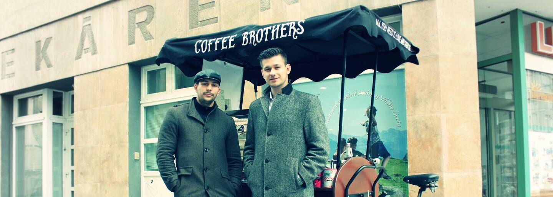 Coffee Brothers: Káva v uličkách Bratislavy, ktorú musíš ochutnať (Rozhovor)