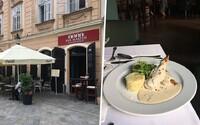 Čoje testuje: Ako chutí v reštaurácii, ktorá prežila aj tie najhoršie obdobia bratislavského gastra?