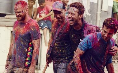 Coldplay a hlava plná preprodukovaných snov (Recenzia)