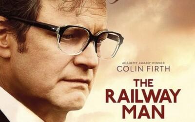 Colin Firth a Nicole Kidman v druhom traileri drámy The Railway Man
