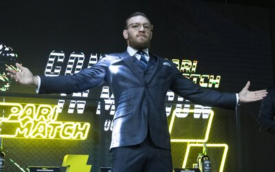Conor McGregor ohlásil datum návratu do oktagonu! V roce 2020 chce mít 3 zápasy