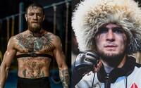 Conor McGregor sa vracia do MMA. Na dôchodku dlho nevydržal, všetkých dourážal a vraj sa čoskoro vidíme v oktagone