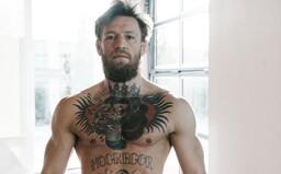 Conor McGregor sa vracia do oktagonu. Na Instagrame ukázal svoju vypracovanú postavu a pripravenosť na zápas