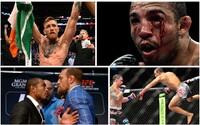 Conor McGregor vs José Aldo: Příběh dvou rivalů, kteří si jdou za svým cílem. Kdo má větší šanci na výhru?