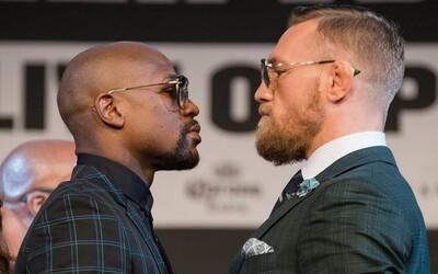 Conor McGregor vyzýva Mayweathera na odvetu. Tentokrát si však chce pravidlá určiť sám