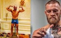 Conora McGregora uvidíme bojovat už v listopadu. Proti americkému soupeři se pokusí přepsat historii UFC
