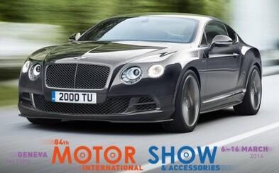 Continental GT Speed: Facelift pre najrýchlejšie Bentley!