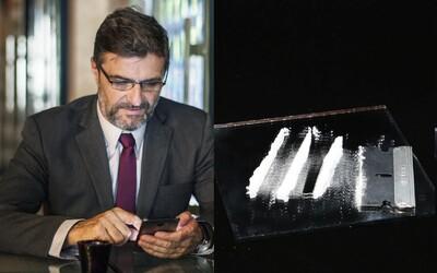 Čoraz viac bratislavských manažérov užíva kokaín. Pomáha im v úspešnej kariére a dodáva energiu