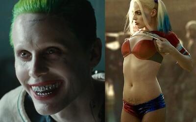 Cosplayeri prezlečení za Jokera a Harley Quinn boli postrelení políciou počas sexuálnych radovánok na erotickej párty