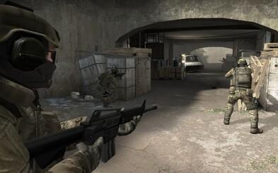 Counter-Strike: GO hrálo nejvíce hráčů v historii. Analytik se domnívá, že to způsobil koronavirus