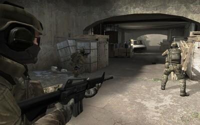 Counter-Strike: GO hralo najviac hráčov v histórii. Analytik sa nazdáva, že to spôsobil koronavírus