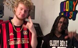 Country rap a Chief Keef rapující do banja. Nic není nemožné v novém videu od Yung Gravyho